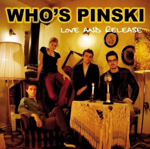whos pinski