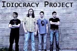 idiocrazy project