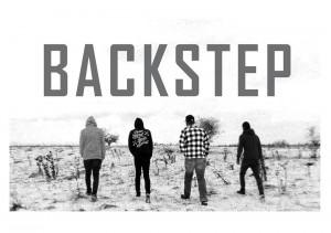 back step