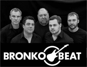 Bronkobeat 1