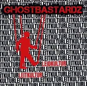 Ghostbastarz cover