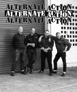 altenate action