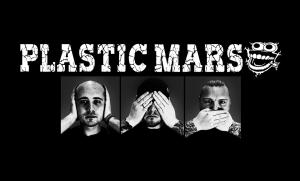 plastic mars
