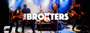 the broxters